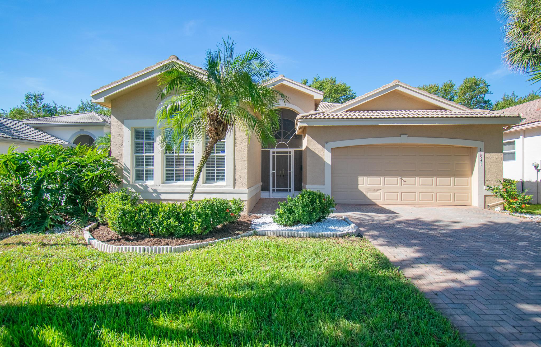 11941 Mataro Avenue, Boynton Beach, FL 33437