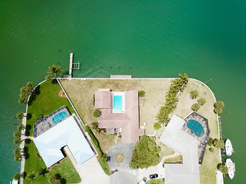 1700 Rio Vista Drive, Hutchinson Island, FL 34949