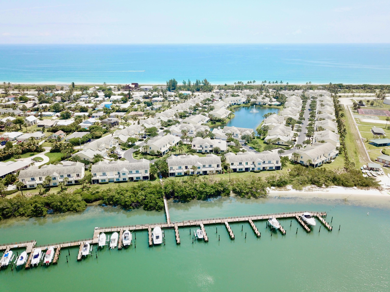 1705 Mariner Bay Boulevard, Hutchinson Island, FL 34949