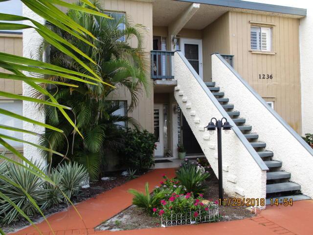 1236 Ne 14th Court, Jensen Beach, FL 34957