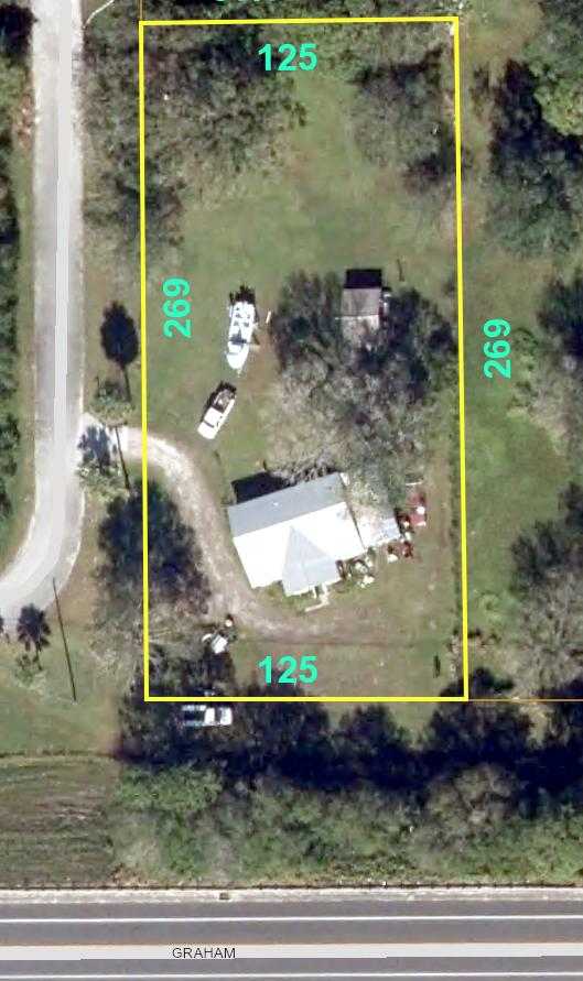 1998 Copenhaver Road, Fort Pierce, FL 34945