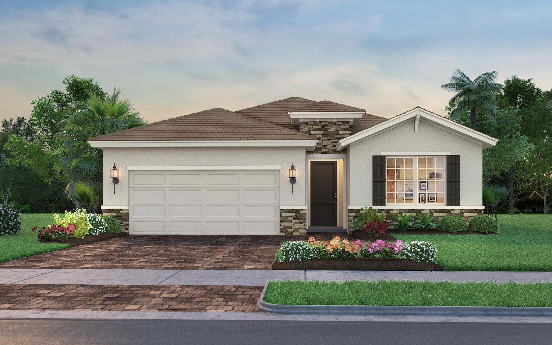 4574 Nw King Court, Jensen Beach, FL 34957