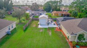 1372 Se Proctor Lane, Port Saint Lucie, FL 34983