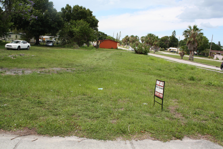 0 N Avenue D Avenue, Fort Pierce, FL 34947