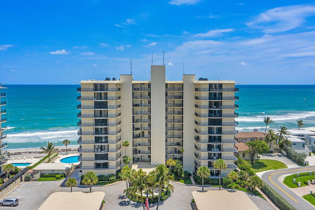 100 Beach Road, Tequesta, FL 33469