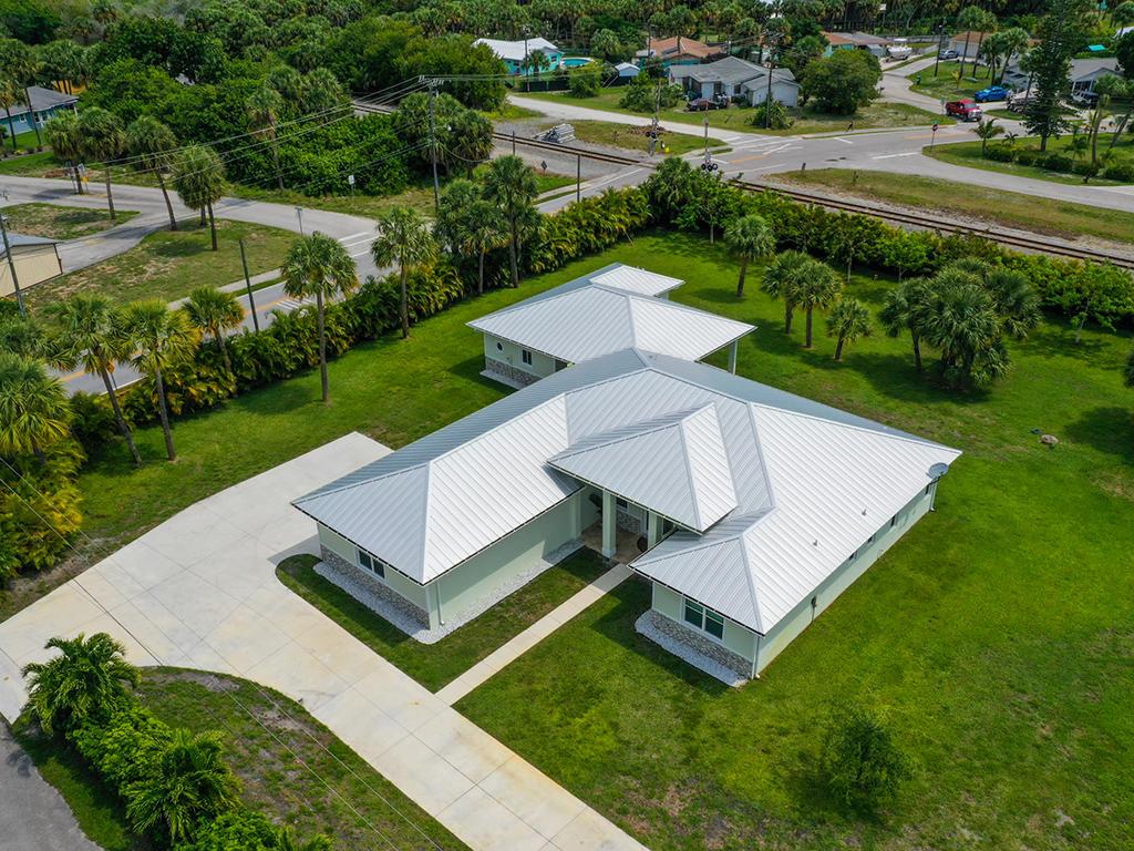 1231 Ne Sunrise Terrace, Jensen Beach, FL 34957