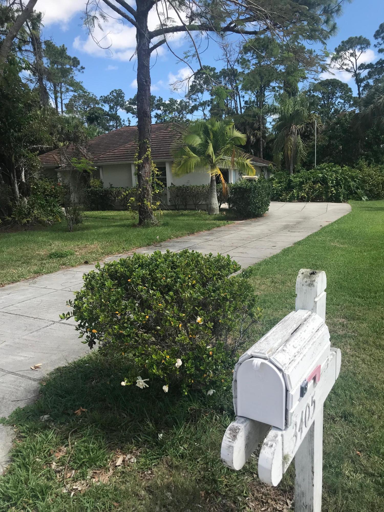3405 Bent Pine Drive, Fort Pierce, FL 34951
