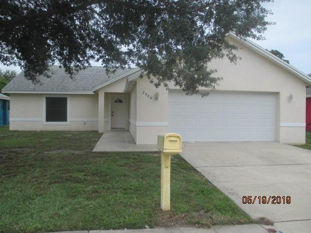 2908 Zora Neale Drive, Fort Pierce, FL 34947