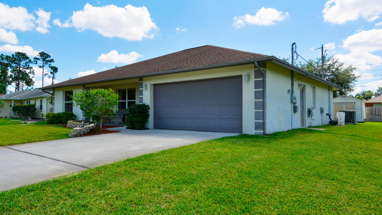3225 Sw Hickenlooper Street, Port Saint Lucie, FL 34953