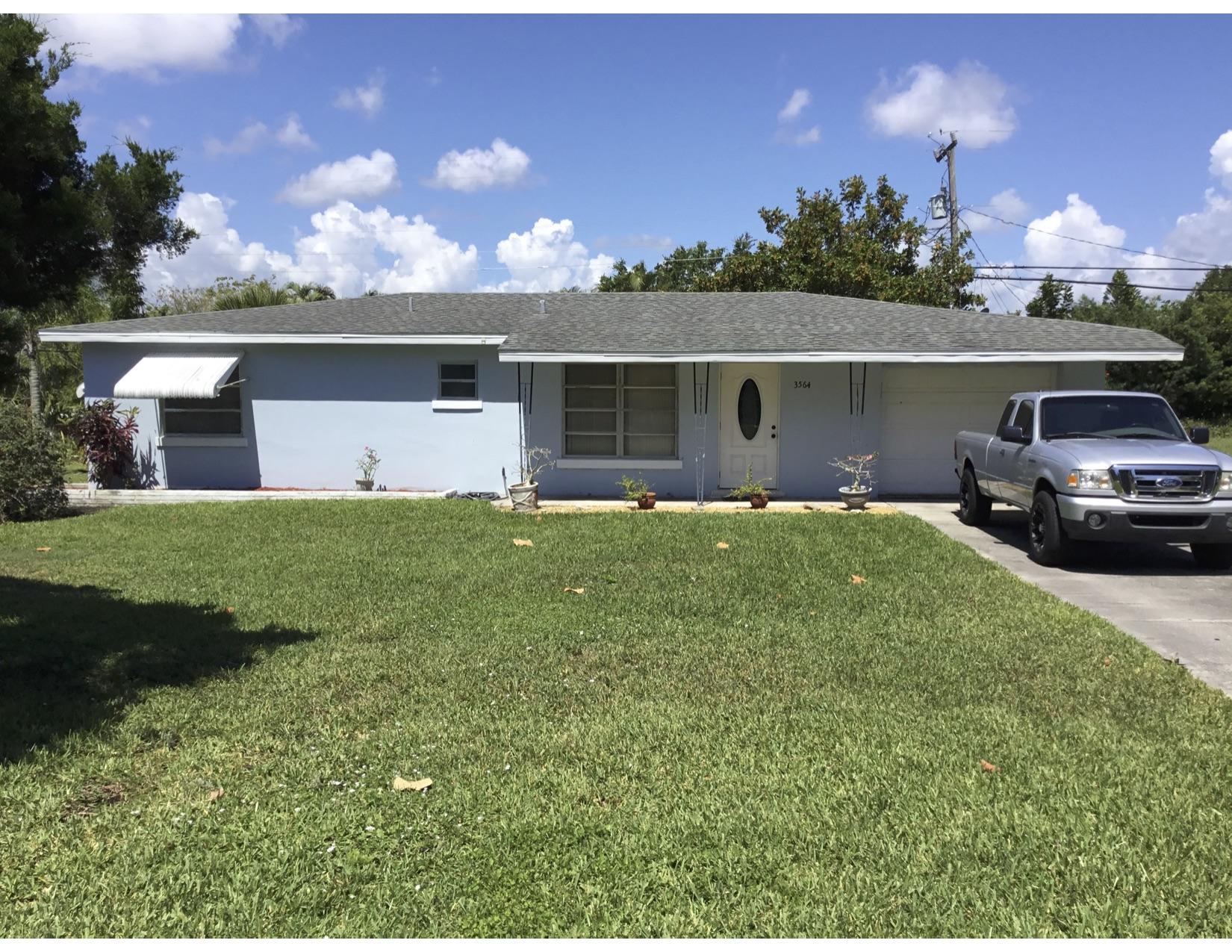 3564 Ne Sandra Drive, Jensen Beach, FL 34957