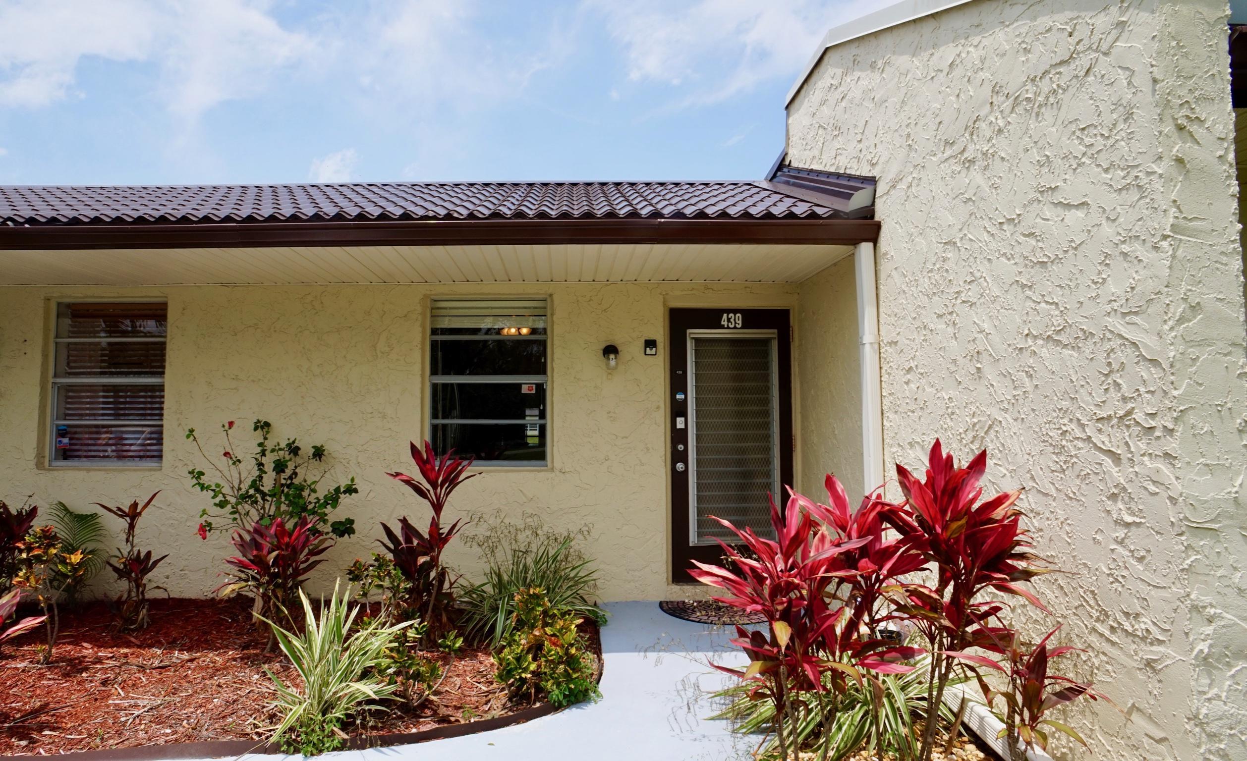 439 Golden River Drive, West Palm Beach, FL 33411