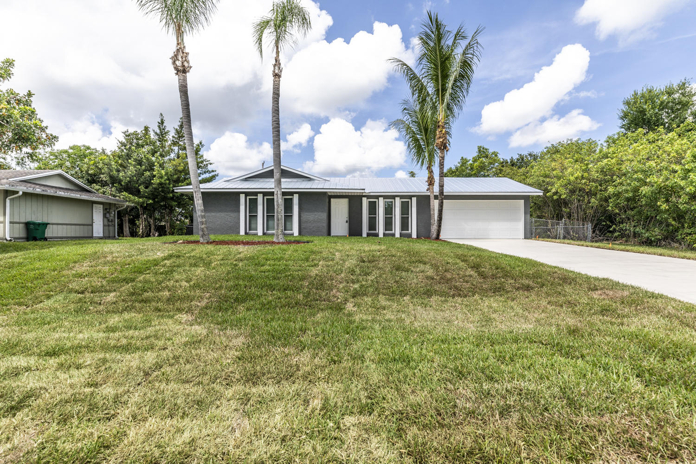 2164 Sw Cameo Boulevard, Port Saint Lucie, FL 34953