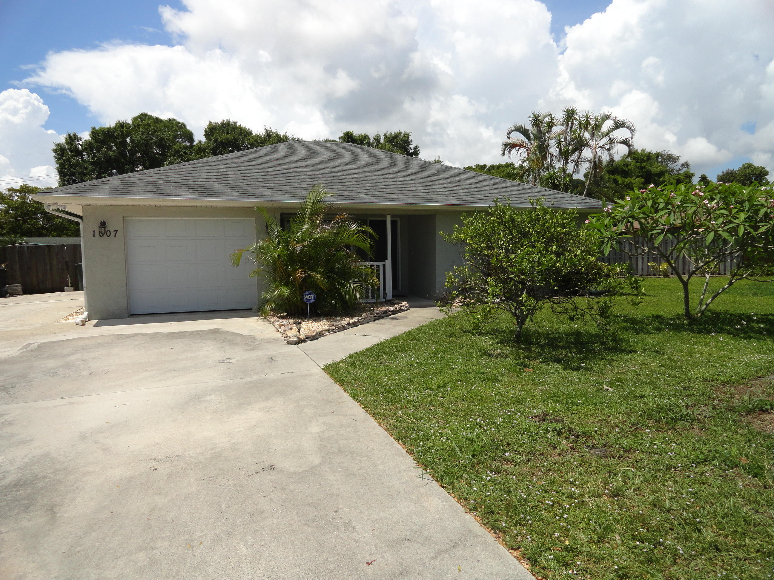 1007 Barbados Avenue, Fort Pierce, FL 34982