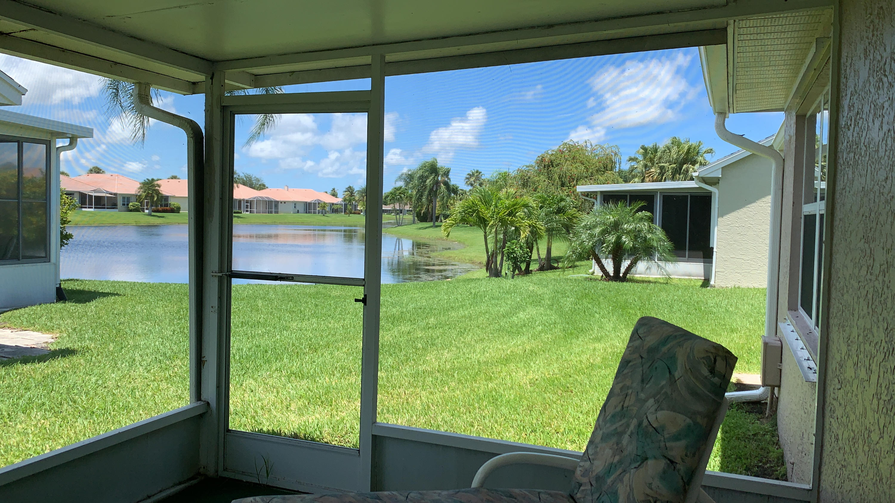 1045 Nw Tuscany Nw Drive, Saint Lucie West, FL 34986