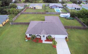2062 Sw Larchmont Lane, Port Saint Lucie, FL 34984