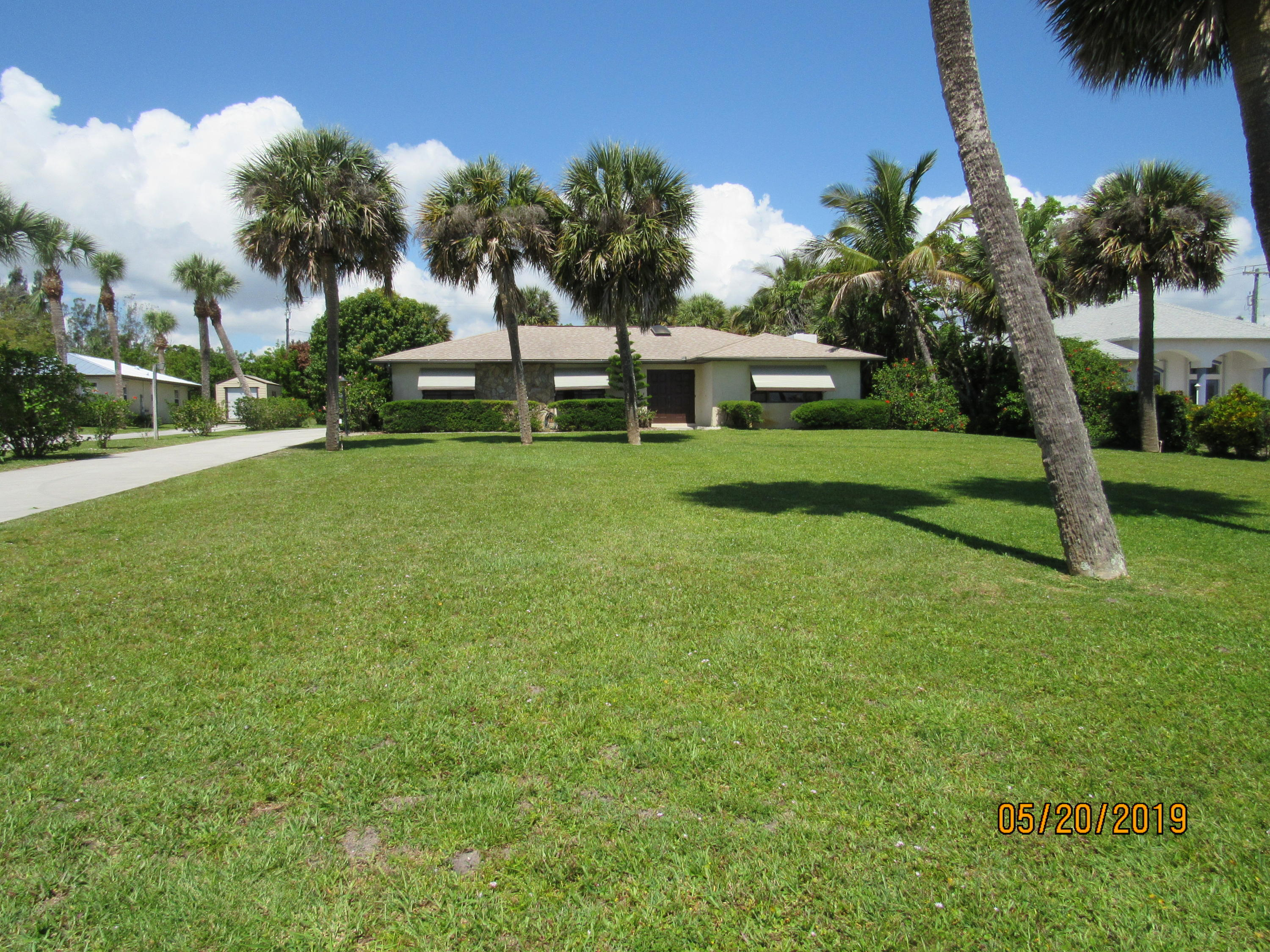 5003 S Indian River Drive, Fort Pierce, FL 34982