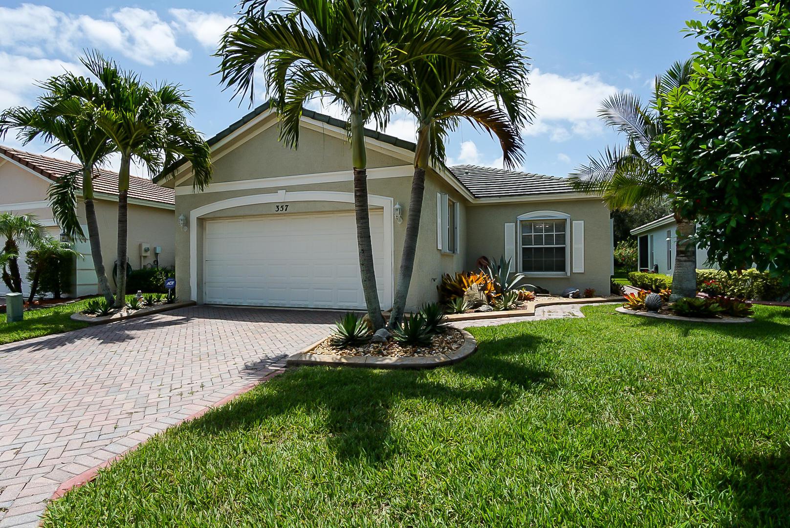 357 Sw Coconut Key Way, Saint Lucie West, FL 34986
