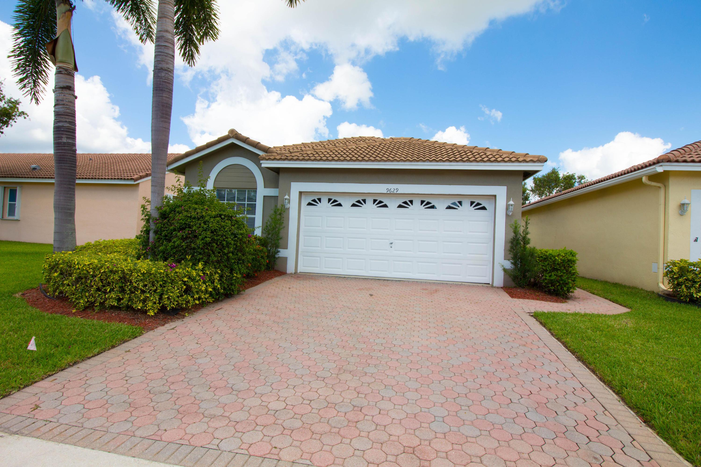 9629 Cherry Blossom Court, Boynton Beach, FL 33437