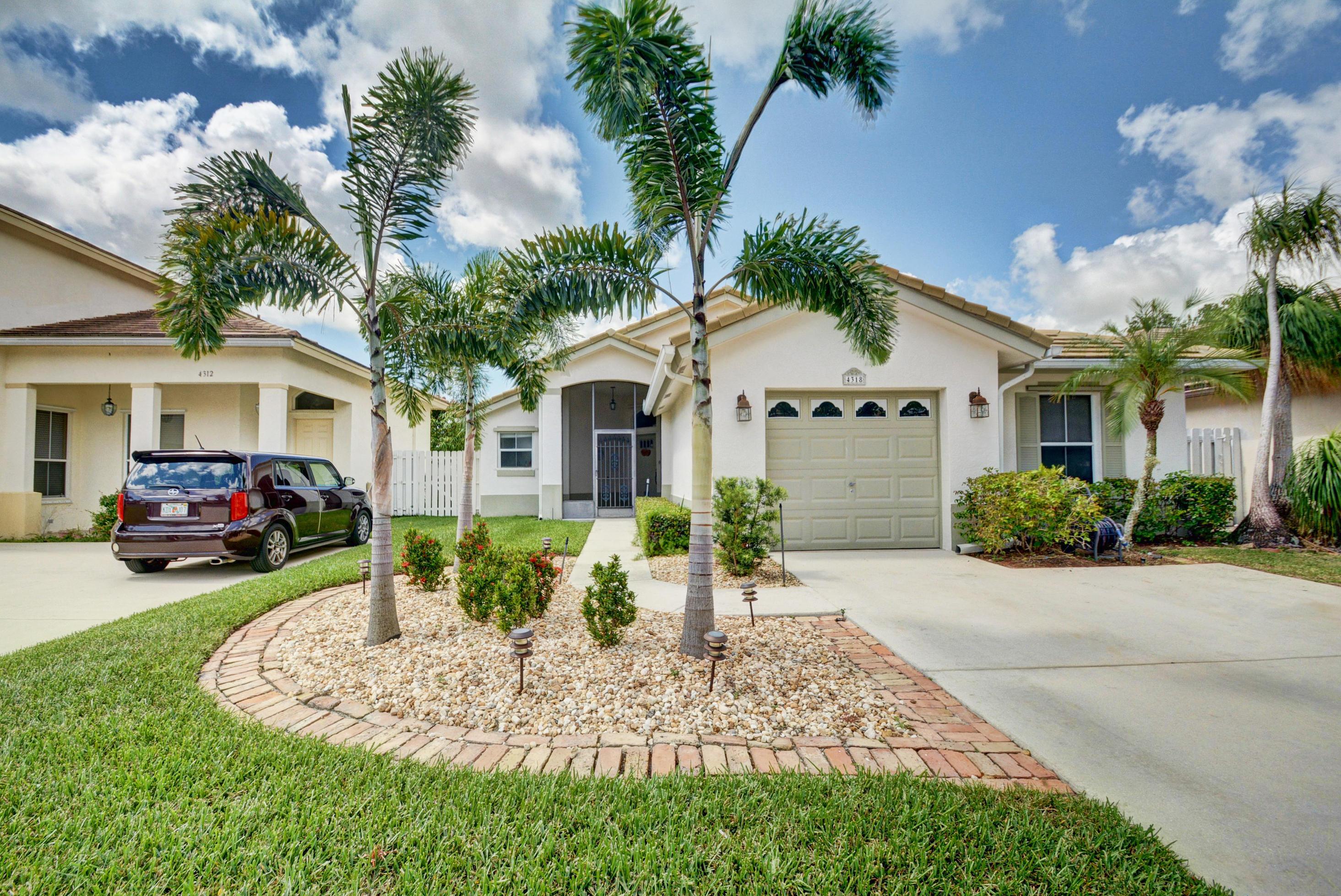 4318 Manor Forest Way, Boynton Beach, FL 33436