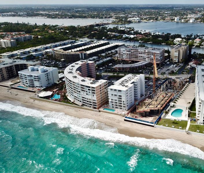 3580 S Ocean Boulevard, Palm Beach, FL 33480
