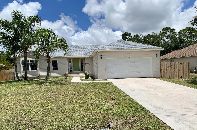 2509 Sw Cooper Lane, Port Saint Lucie, FL 34984