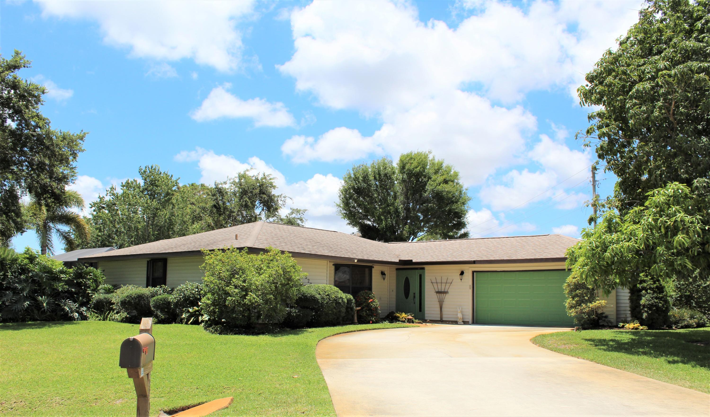 5208 Suson Lane, Fort Pierce, FL 34951