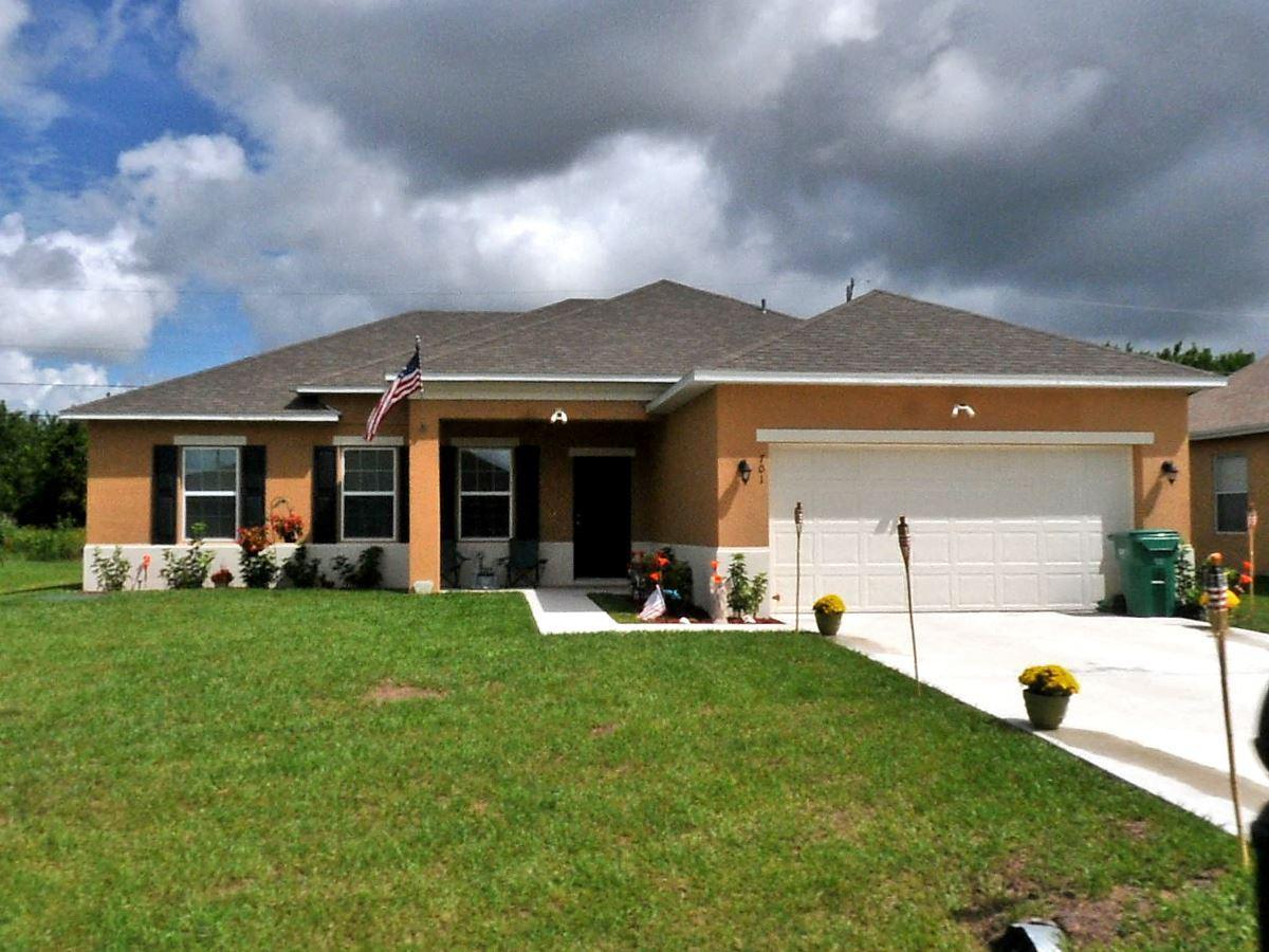 701 Sw Mccomb Avenue, Port Saint Lucie, FL 34953