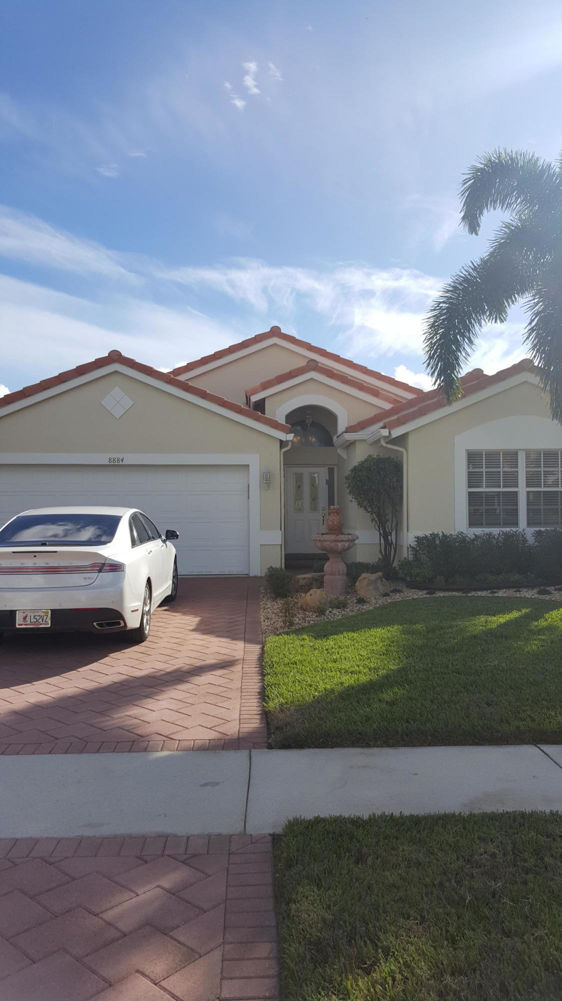 8884 Harrods Drive, Boca Raton, FL 33433