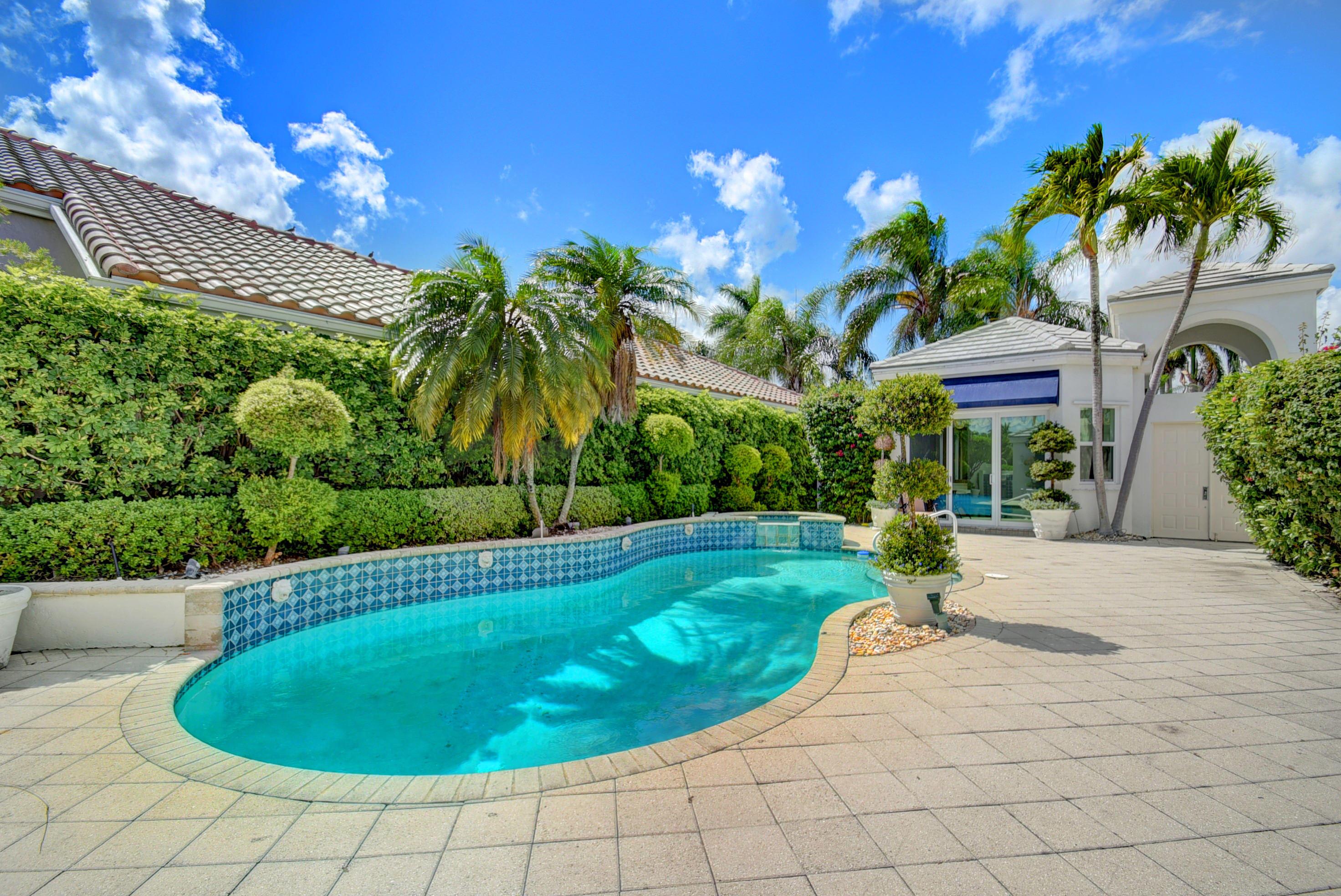 3506 Nw Clubside Circle, Boca Raton, FL 33496
