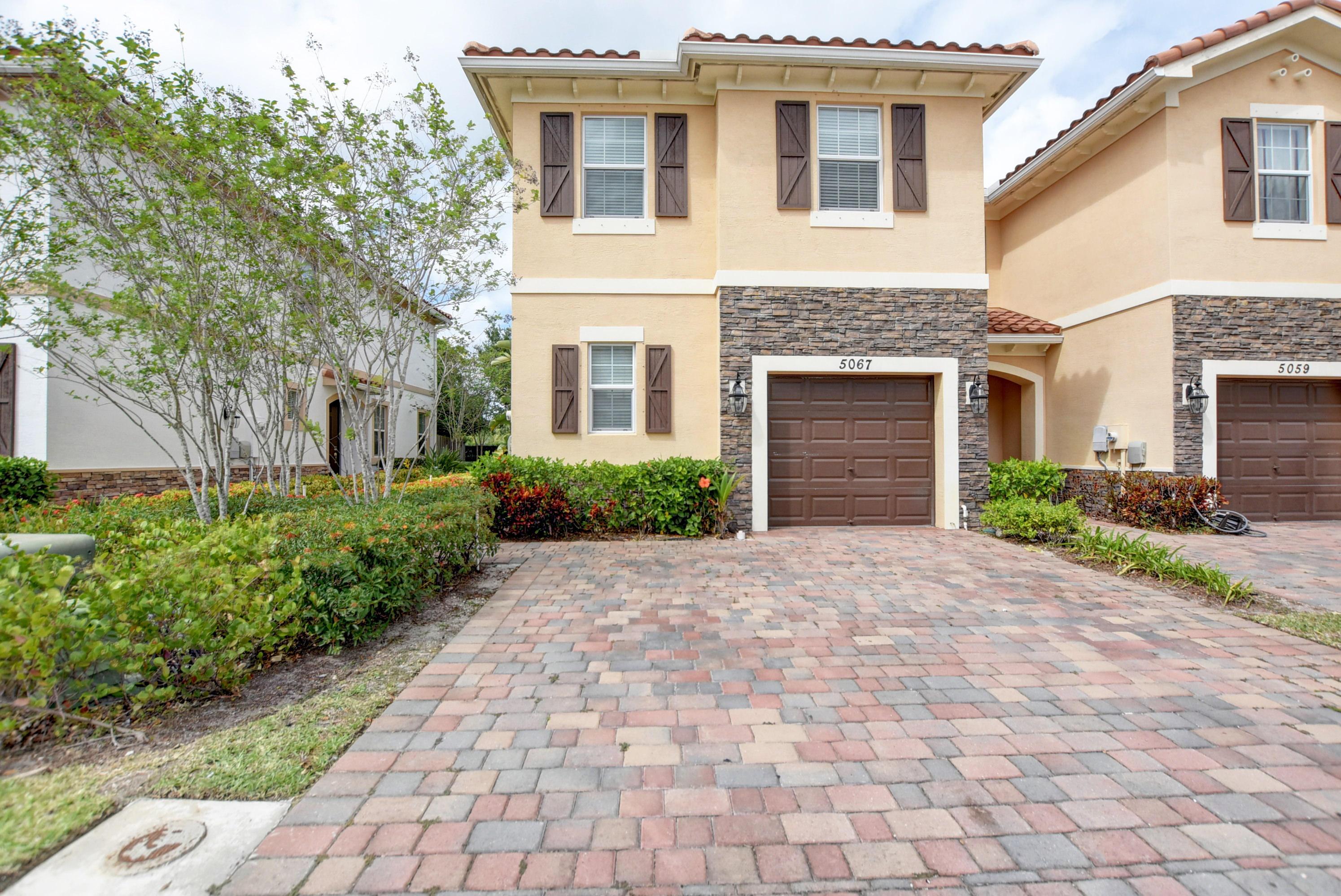 5067 Ellery Terrace, West Palm Beach, FL 33417