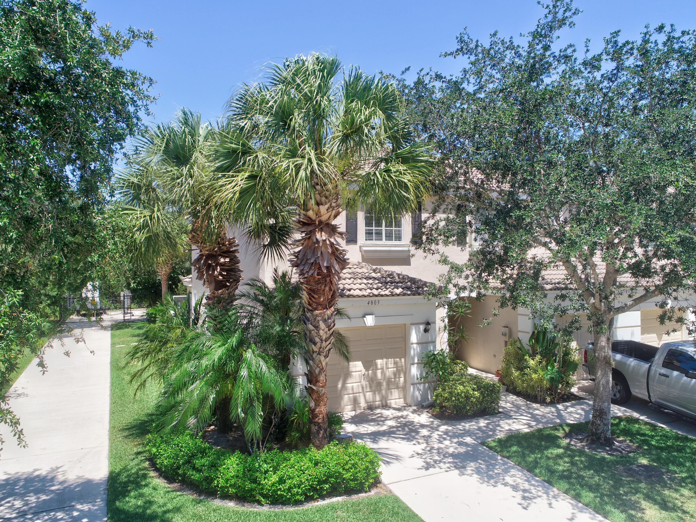 4803 Palmbrooke Circle, West Palm Beach, FL 33417