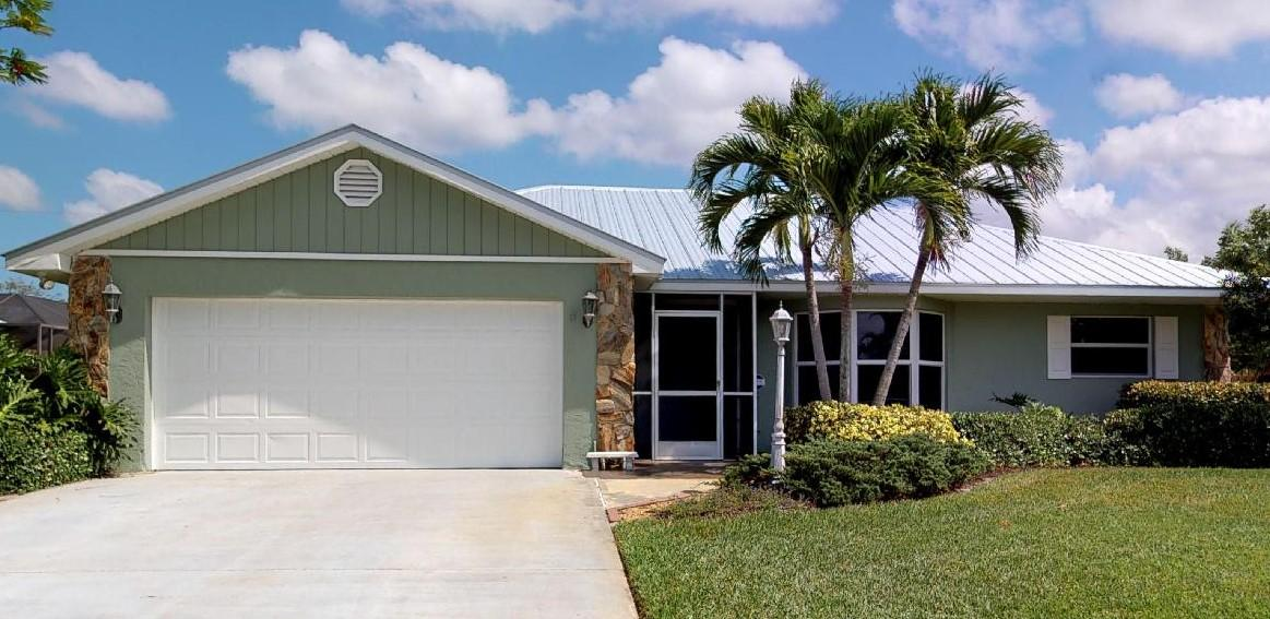 1520 Se Holiday Road, Port Saint Lucie, FL 34952