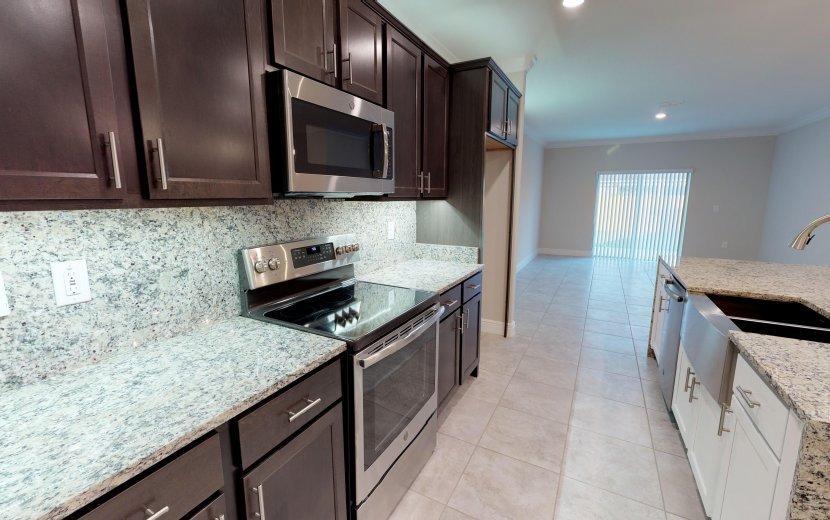 4189 Sw Rardin Street, Port Saint Lucie, FL 34953