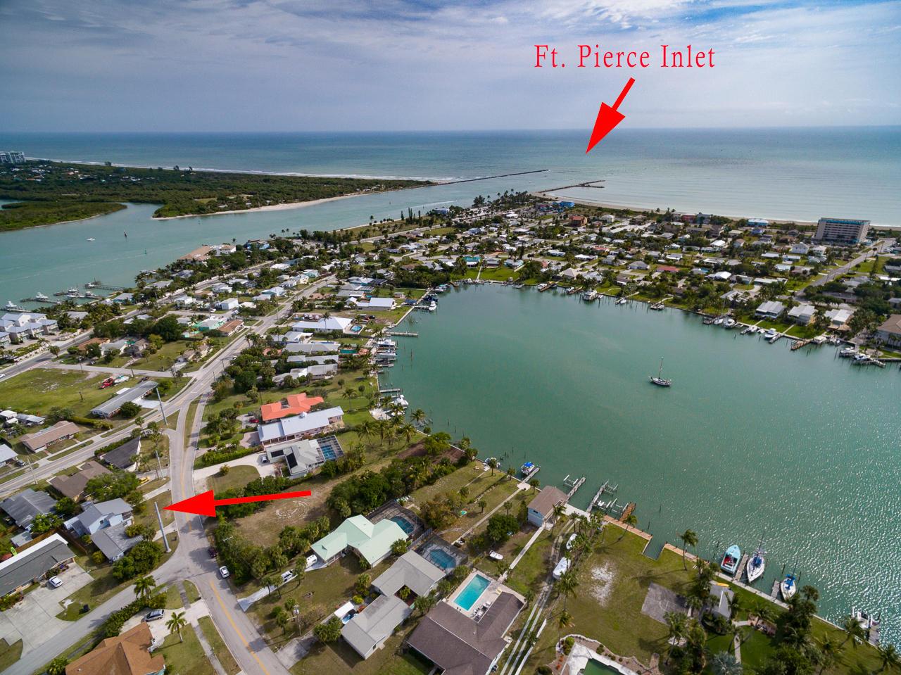1412 Bayshore Drive, Fort Pierce, FL 34949