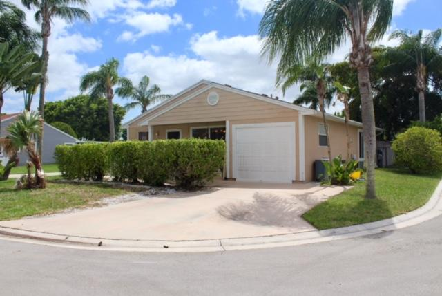 8269 Cedar Hollow Lane, Boca Raton, FL 33433