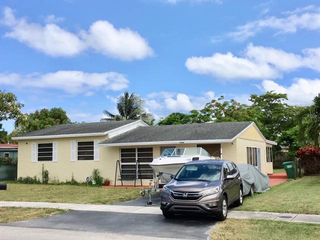 4740 Sw 12th Court, Fort Lauderdale, FL 33317