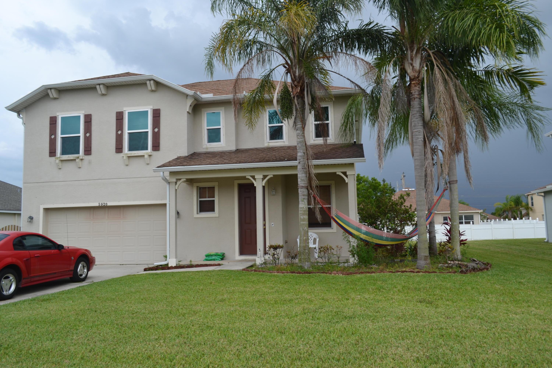 5920 Nw Brianna Court, Saint Lucie West, FL 34986