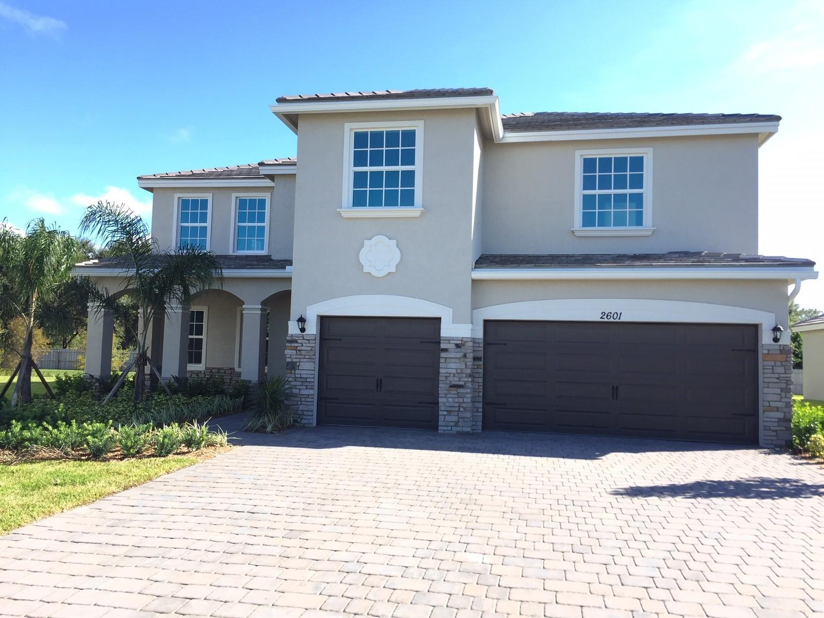 2601 Sw Berry Park Circle, Palm City, FL 34990