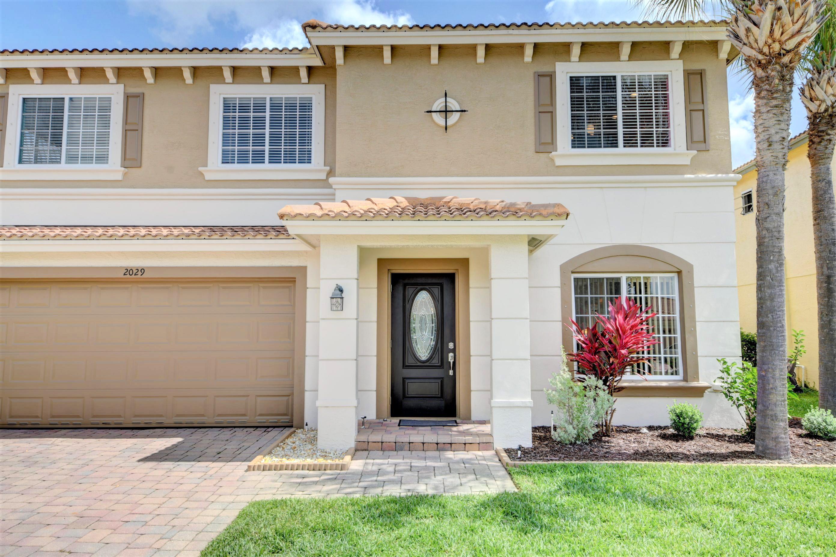 2029 Sw Providence Place, Port Saint Lucie, FL 34953