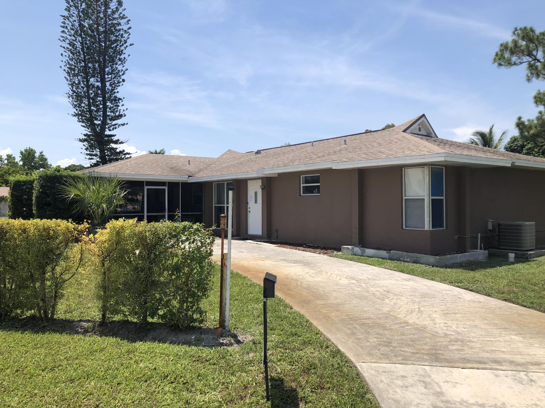 401 E Prima Vista Boulevard, Port Saint Lucie, FL 34983