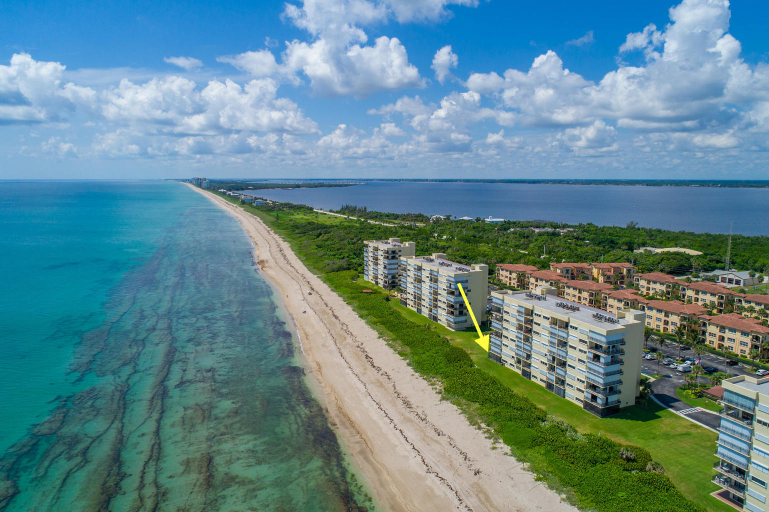 7420 S Ocean Drive, Jensen Beach, FL 34957