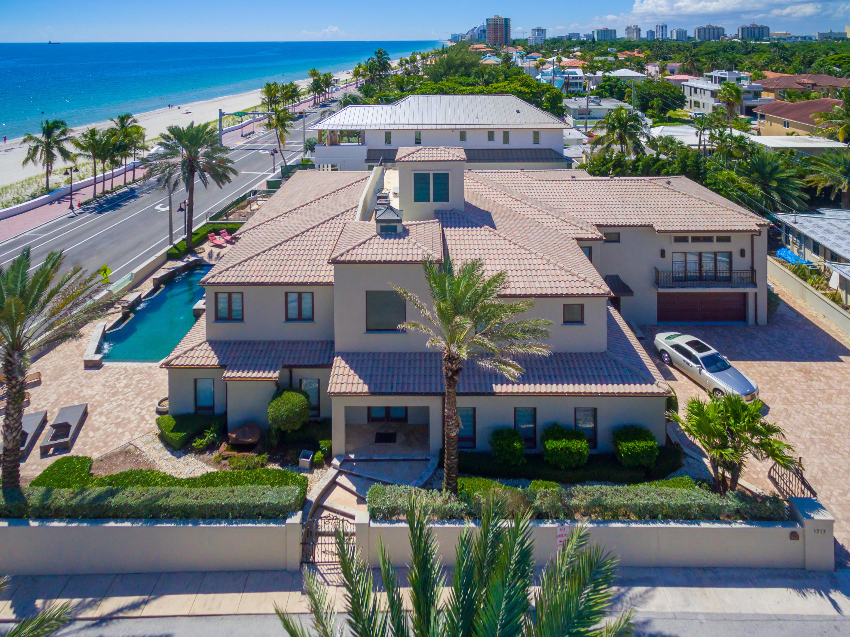 1717 N Ft Lauderdale Beach Boulevard, Fort Lauderdale, FL 33305