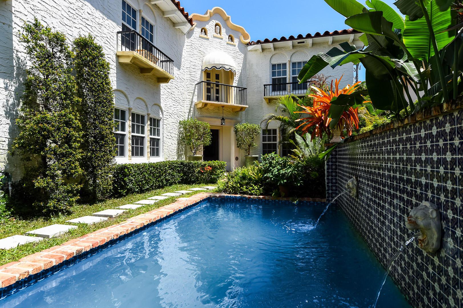 435 Seaspray Avenue, Palm Beach, FL 33480
