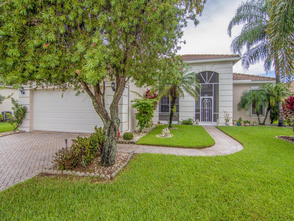 622 Sw Long Key Court, Saint Lucie West, FL 34986