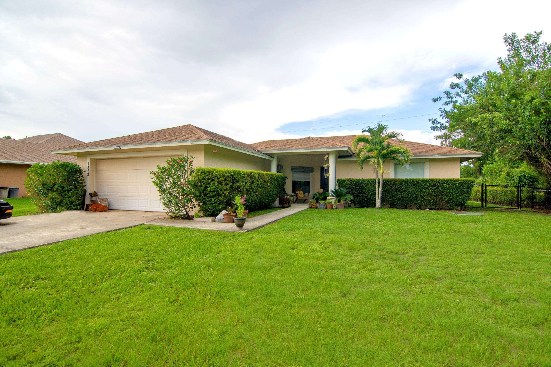 1473 Sw Aragon Avenue, Port Saint Lucie, FL 34953