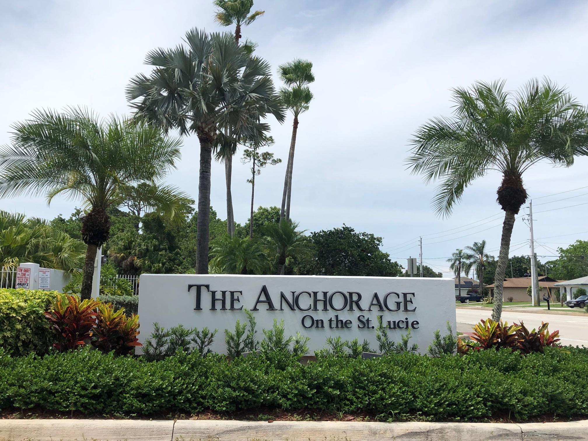 2510 Se Anchorage Cove, Port Saint Lucie, FL 34952