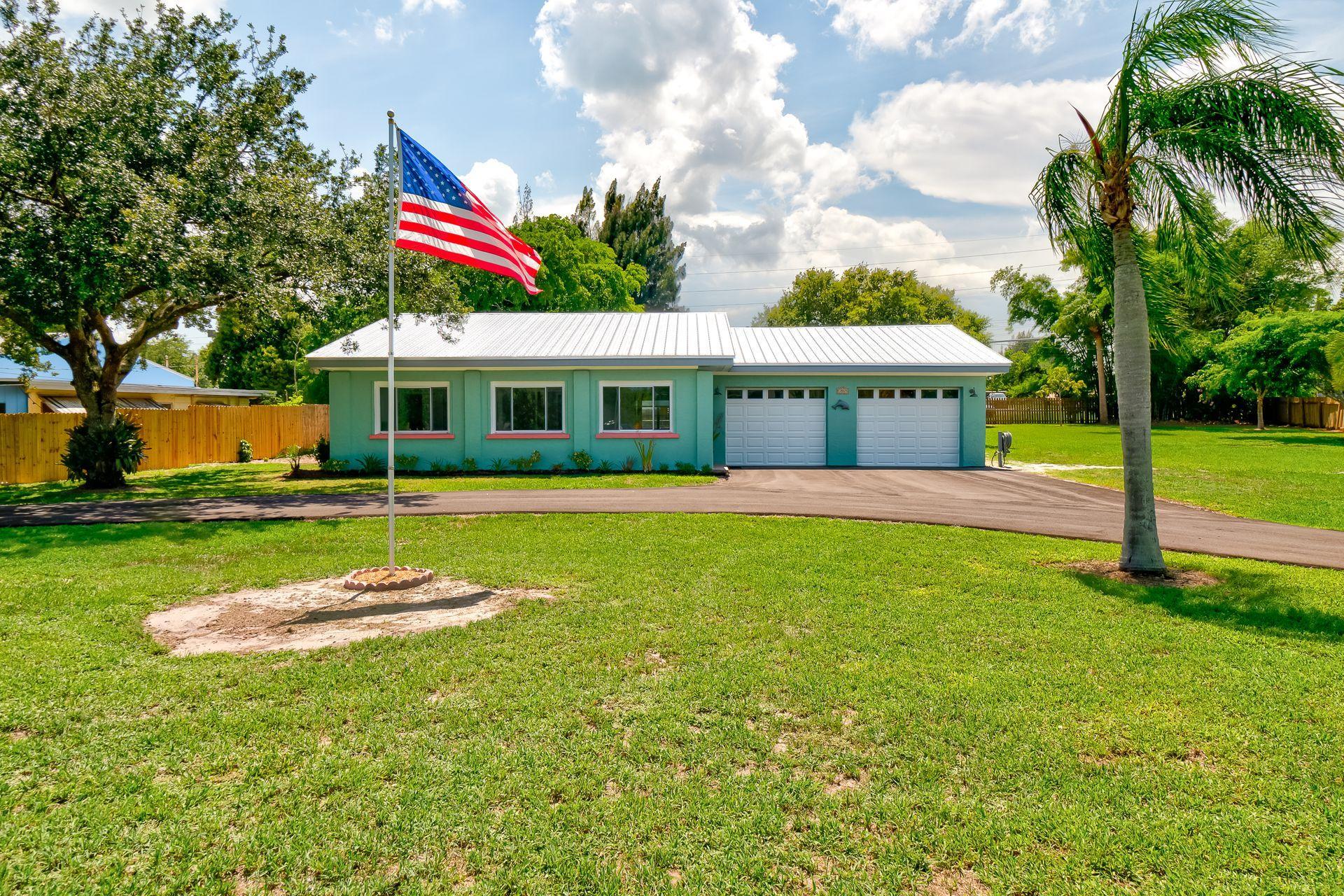 3589 N Old Dixie Highway, Fort Pierce, FL 34946