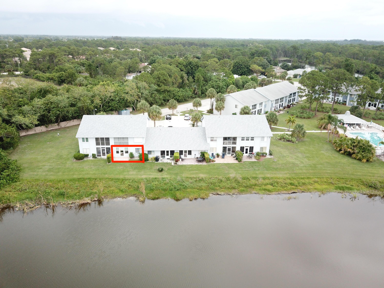 5781 Deer Run Drive, Fort Pierce, FL 34951