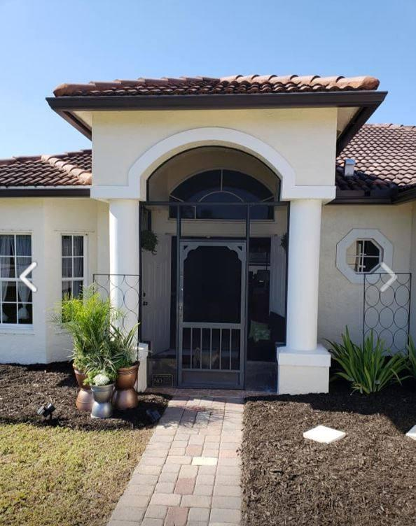 3698 Sw Ballweg Street, Port Saint Lucie, FL 34953