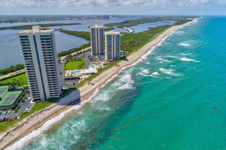 5510 N Ocean Drive, Singer Island, FL 33404